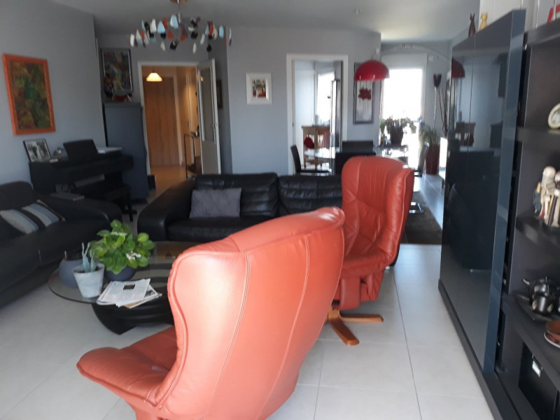 Sale apartment Les sables d olonne 460 000€ - Picture 5