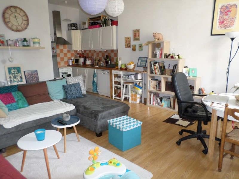 Location appartement Salon de provence 629€ CC - Photo 1