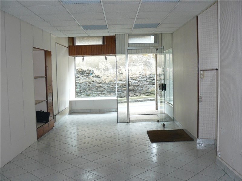 Rental house / villa Josselin 500€ CC - Picture 3