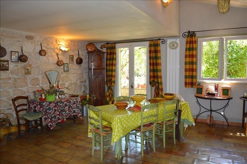 Verkoop van prestige  huis Monteux 449000€ - Foto 4