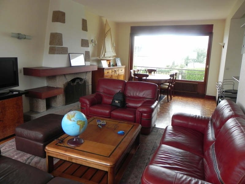 Sale house / villa Perros guirec 260 625€ - Picture 6