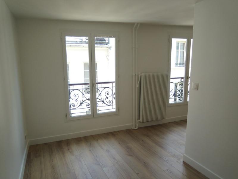 Rental apartment Paris 4ème 990€ CC - Picture 3