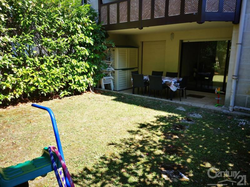 Sale apartment Deauville 234000€ - Picture 2