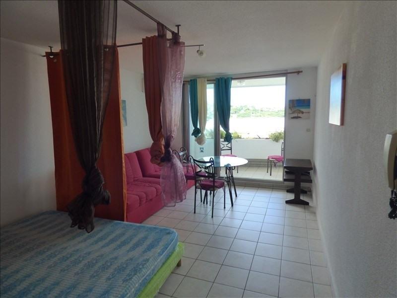 Rental apartment St gilles les bains 690€ CC - Picture 5