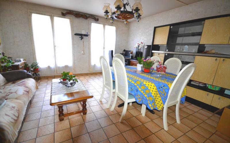 Vente maison / villa Plaisir 269000€ - Photo 3