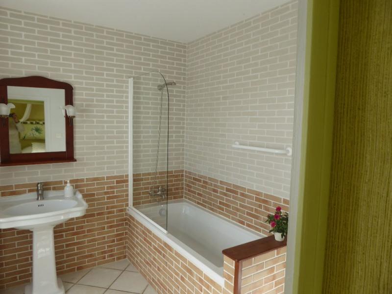 Deluxe sale house / villa Benon 595000€ - Picture 15