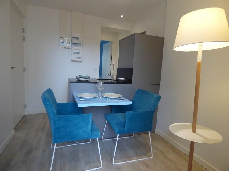 Alquiler  apartamento Aix les bains 470€ CC - Fotografía 3