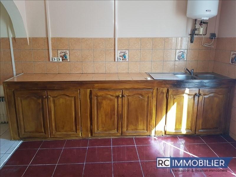 Rental house / villa Saint-andré 800€ CC - Picture 6