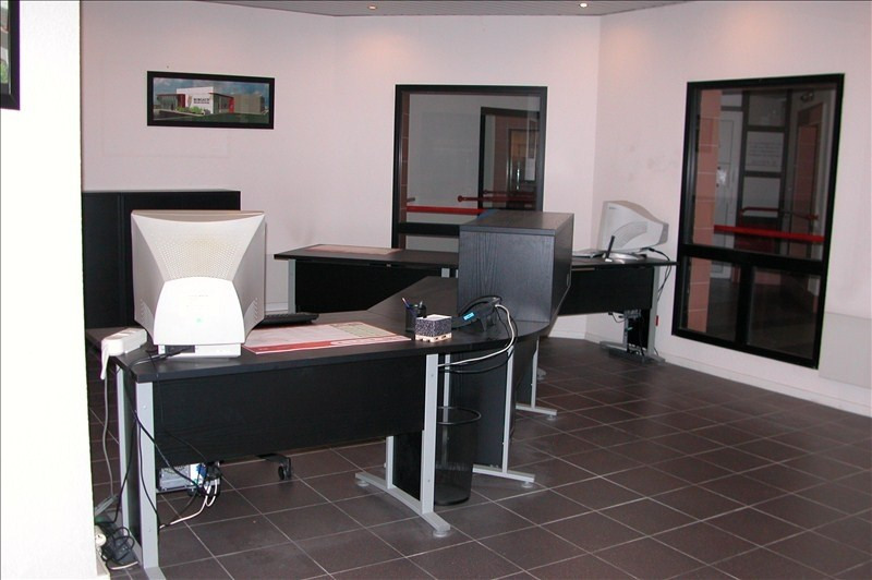 Vente bureau Cholet 325500€ - Photo 1