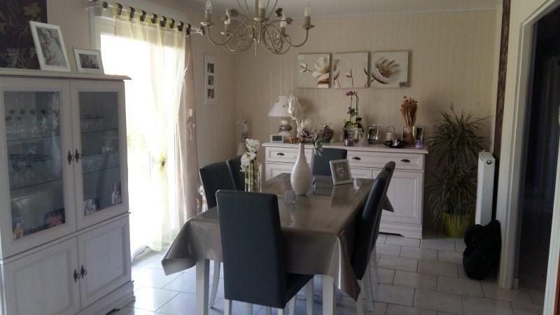 Vente maison / villa Longuenesse 236250€ - Photo 2