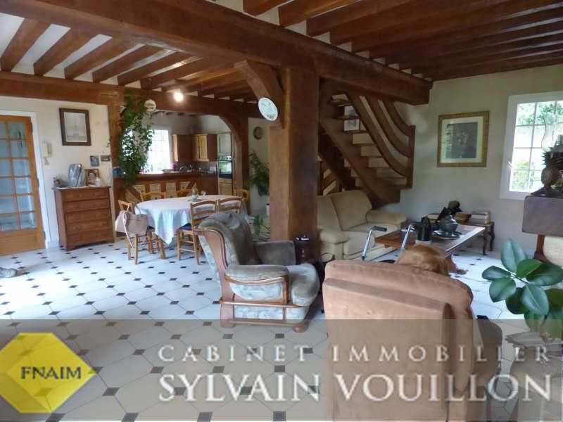 Vente maison / villa Villers sur mer 345000€ - Photo 5