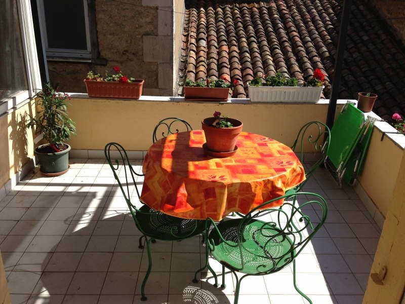 Vente maison / villa Liguge 92000€ - Photo 1
