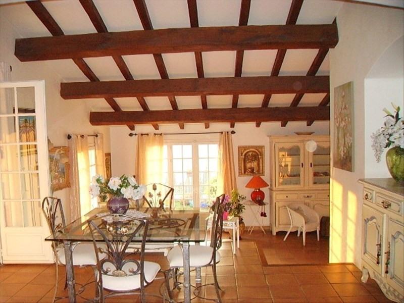 Vente de prestige maison / villa Le lavandou 565000€ - Photo 4