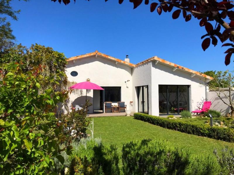 Sale house / villa Saint palais sur mer 418000€ - Picture 17