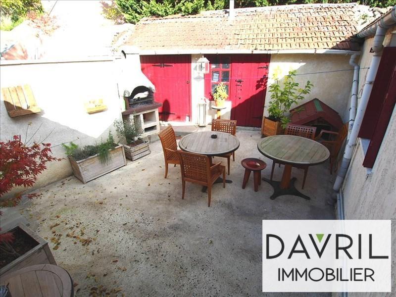 Sale apartment Conflans ste honorine 170000€ - Picture 5