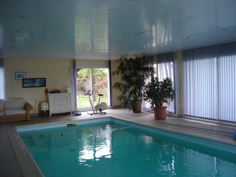 Vente de prestige maison / villa Erdeven 714000€ - Photo 1