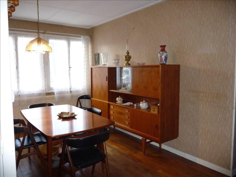 Vente maison / villa St jean de losne 91000€ - Photo 4