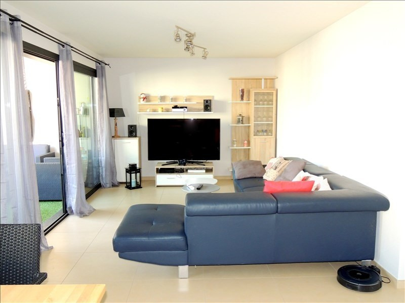 Vente appartement St genis pouilly 460 000€ - Photo 3