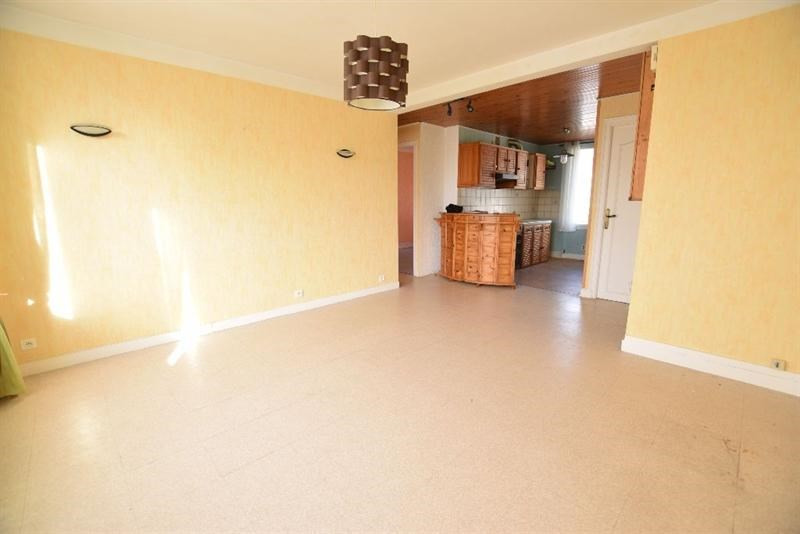 Vente appartement Brest 70 500€ - Photo 3