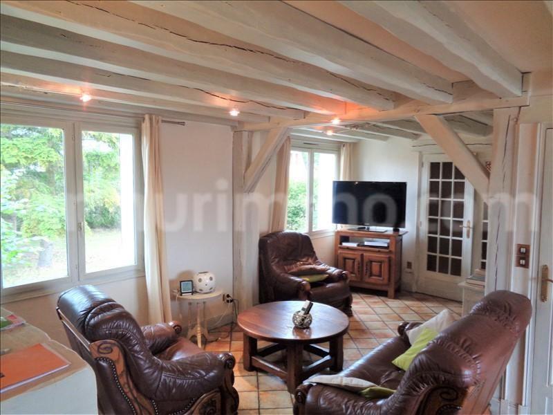 Vente maison / villa St jean de la ruelle 189900€ - Photo 2