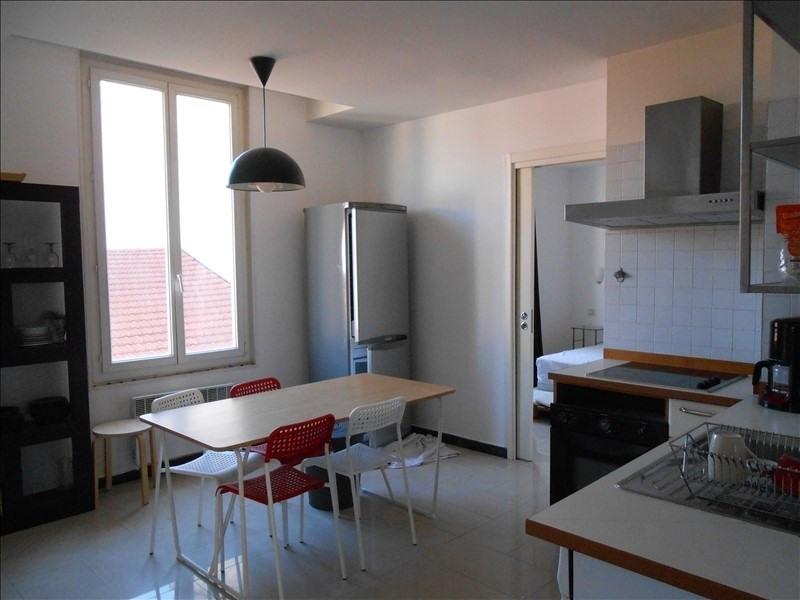Sale apartment Le golfe juan 365000€ - Picture 3