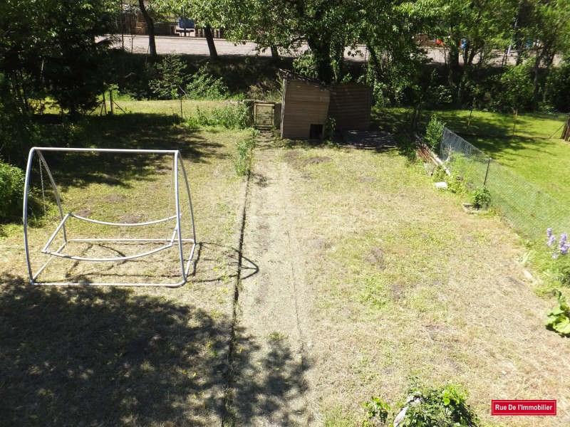 Sale house / villa Niederbronn les bains 181000€ - Picture 3