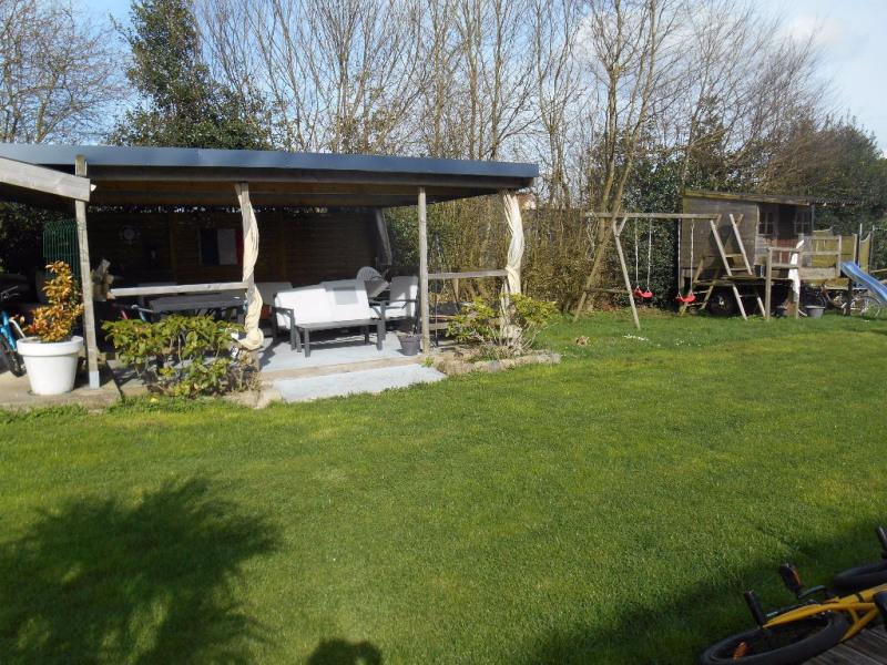 Sale house / villa Thieuloy saint antoine 167500€ - Picture 2