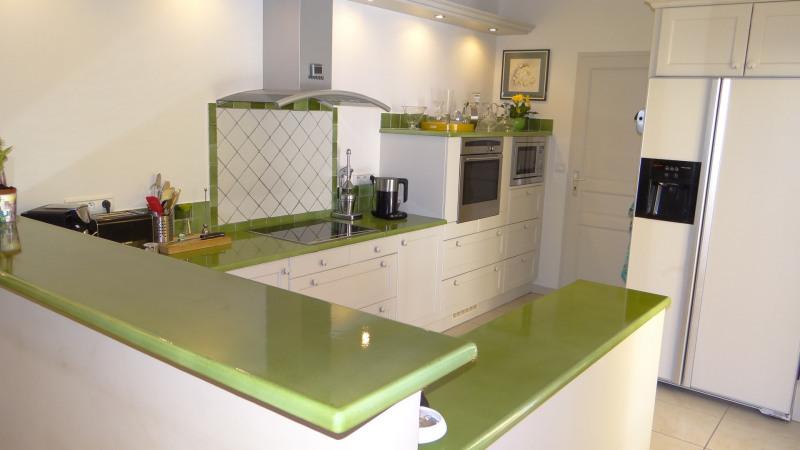 Sale house / villa Cavalaire 995000€ - Picture 5