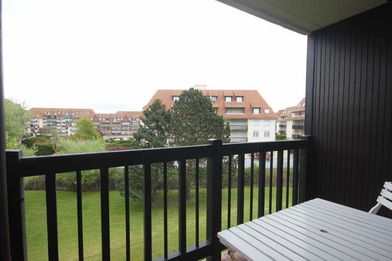 Sale apartment Villers sur mer 139700€ - Picture 5