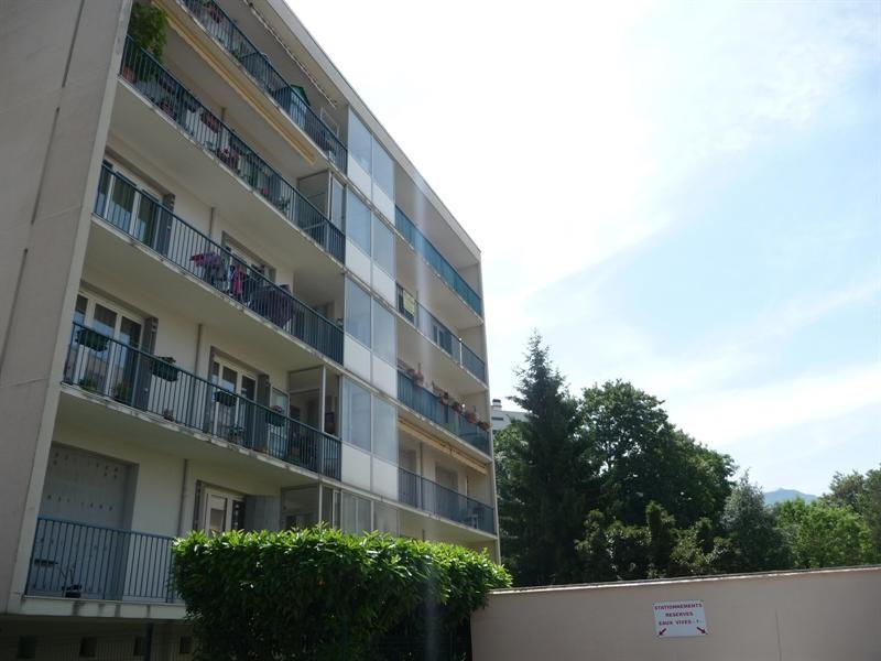 Verhuren  appartement Chambery 720€ CC - Foto 3