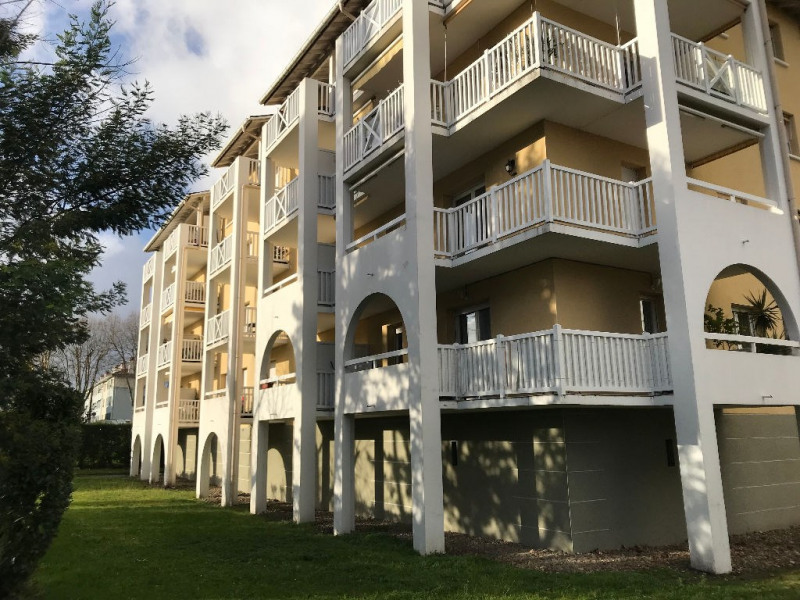 Vente appartement Dax 87000€ - Photo 1