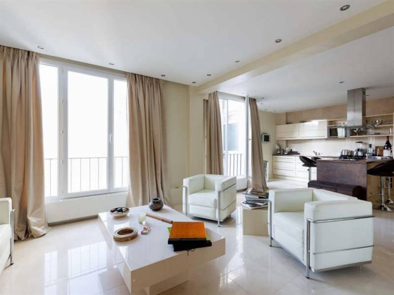 Immobile residenziali di prestigio appartamento Paris 16ème 735000€ - Fotografia 1