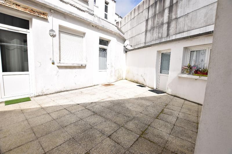 Location appartement Brest 320€ CC - Photo 4