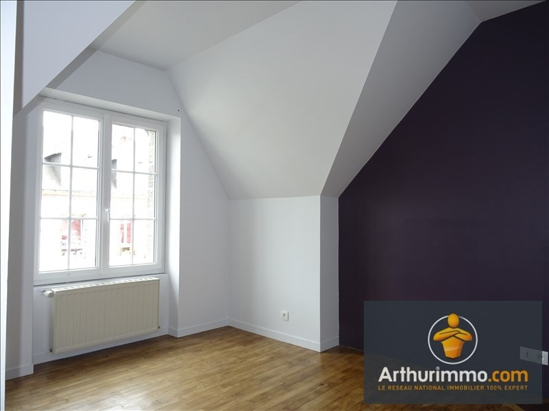 Vente maison / villa St brieuc 178500€ - Photo 9