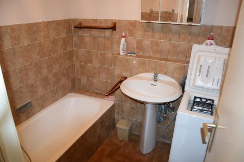 Vente appartement Ste maxime 185500€ - Photo 9