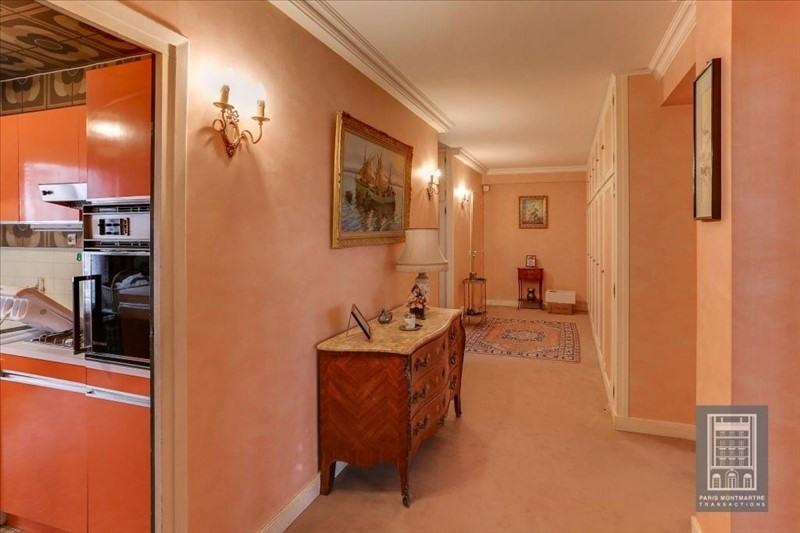 Sale apartment Paris 15ème 795000€ - Picture 7