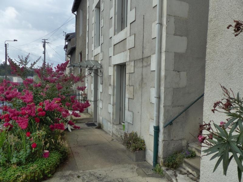 Vente maison / villa Poitiers 110000€ - Photo 1