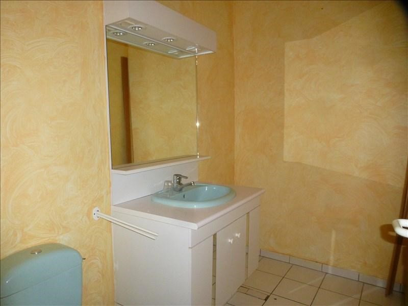 Sale apartment St brieuc 54 200€ - Picture 4