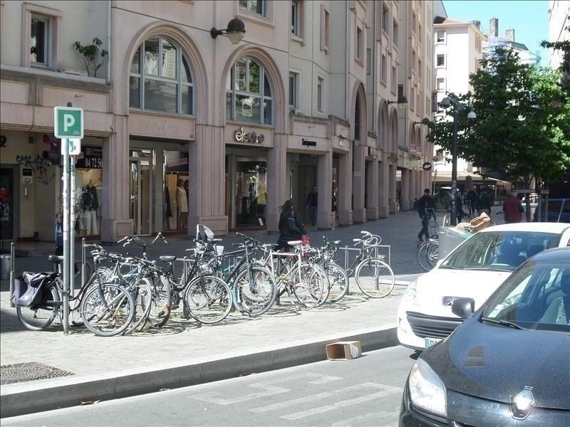 Vente boutique Lyon 2ème 133800€ - Photo 1