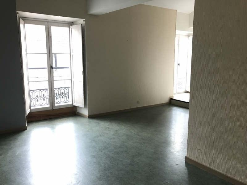 Rental apartment Pau 342€ CC - Picture 1