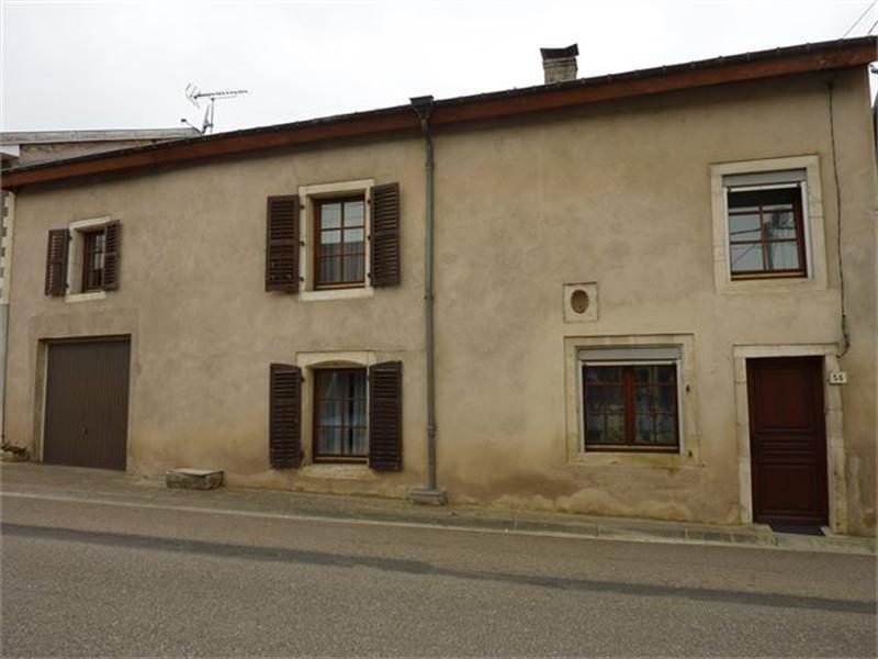 Sale house / villa Favieres 116000€ - Picture 10