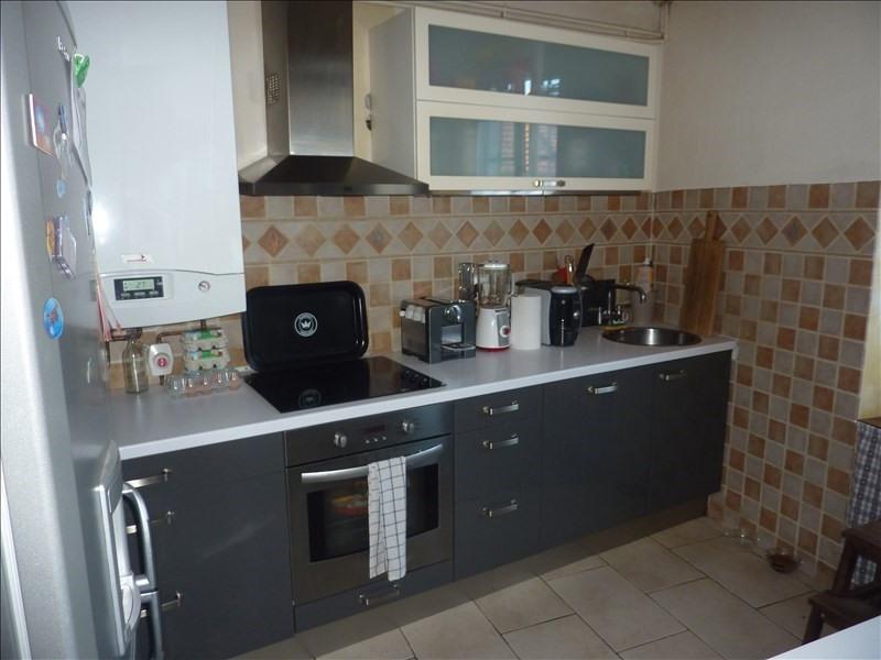 Sale house / villa Mareuil sur ourcq 184000€ - Picture 2