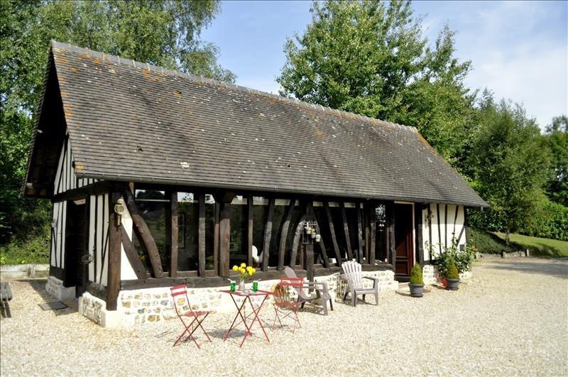 Vente de prestige maison / villa Honfleur 575000€ - Photo 7