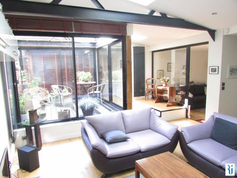 Venta  apartamento Rouen 275000€ - Fotografía 2