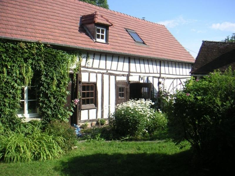 Sale house / villa Hodenc l eveque 245000€ - Picture 2