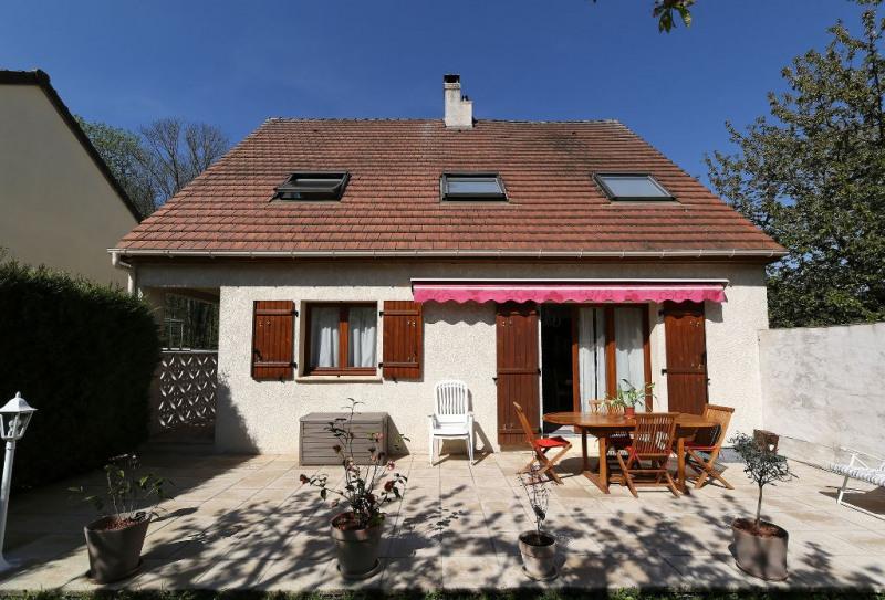 Vente maison / villa Osny 424900€ - Photo 2