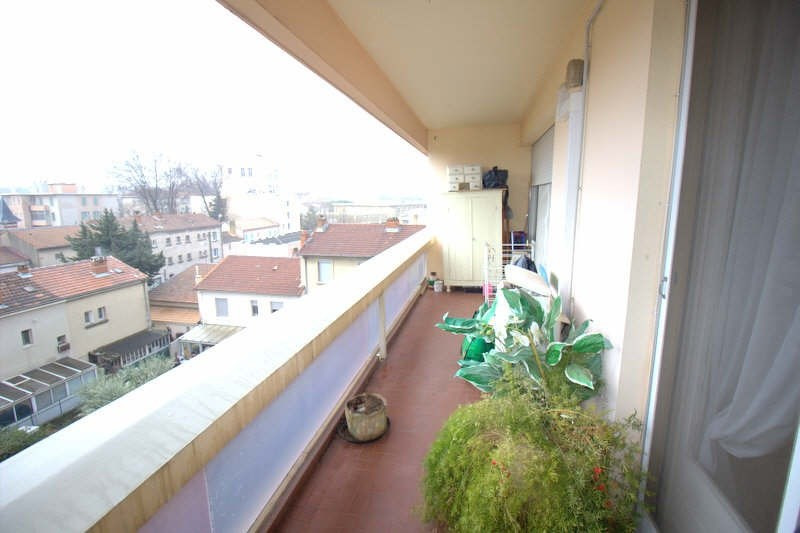 Verkoop  appartement Avignon 181000€ - Foto 8