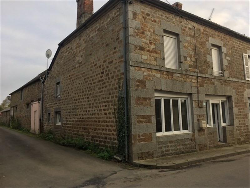 Vente maison / villa Les portes du coglais 53400€ - Photo 1