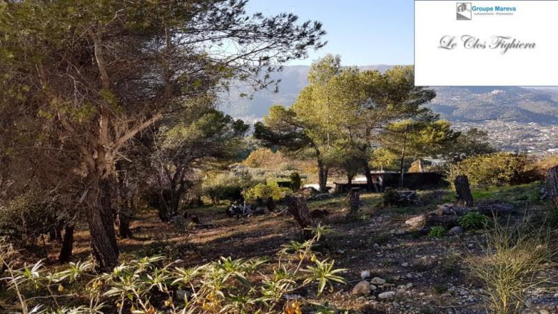 Terrain  de 1560 m² Colomars par Groupe Mareva