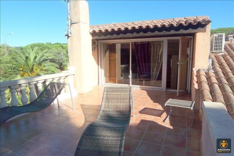 Vente de prestige maison / villa Sainte maxime 695000€ - Photo 4